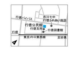 2/22(土) チェンジ・ザ・ドリーム シンポジウム@千葉県市川市のお知らせ